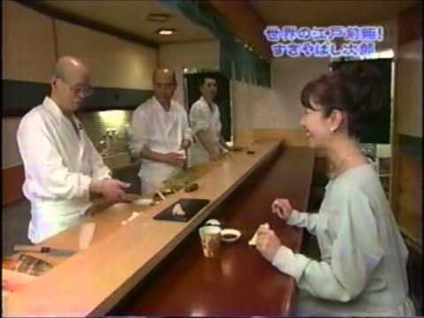 鮨 銀座 すきやばし次郎 ③
