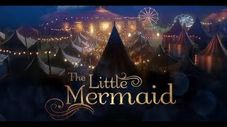 Official Trailer for The Little Mermaid Movie Live Action in AMC Th...