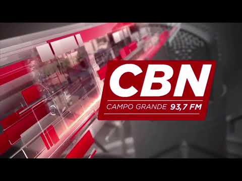 CBN Campo Grande (27/11/2020): com Ingrid Rocha