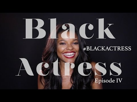 BLACK ACTRESS Season 2  Episode 4 Feat. Keesha Sharp