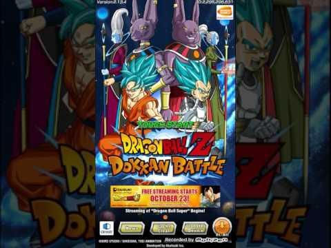Dragon ball z dollar battle