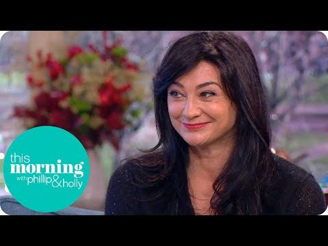 Emmerdale's Natalie J Robb Teases How Moira Cope With the Guilt of Killing Emma | This Morning