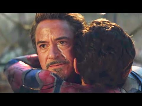 Tony Stark's Deepest Secret Will Be Revealed In Spider-Man: Far From Home