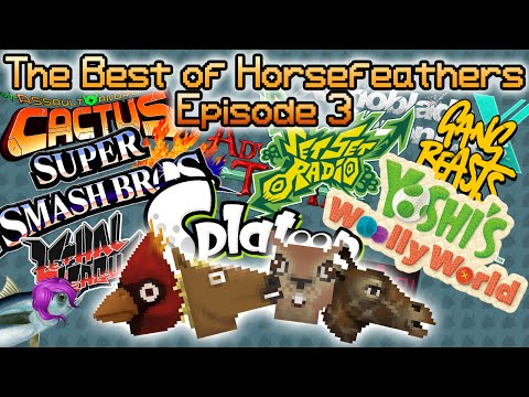 Best of Horsefeathers Ep 3