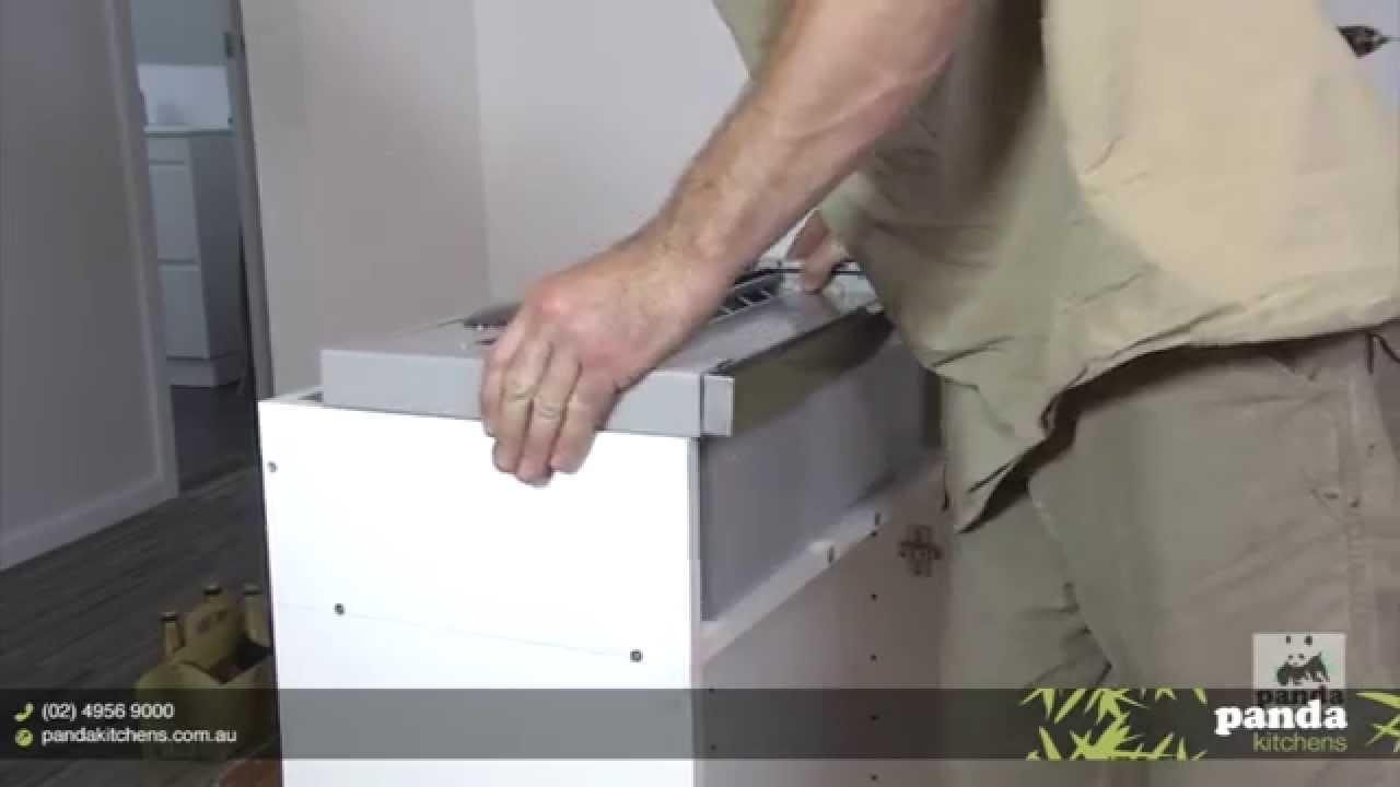 Kitchenaid Slide Out Vent Hood