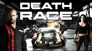 Death Race: The Game - Смертельная гонка на Android (Обзор/Review)