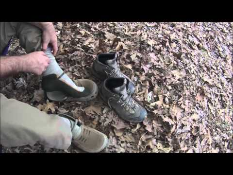 Boots, Socks, Liners