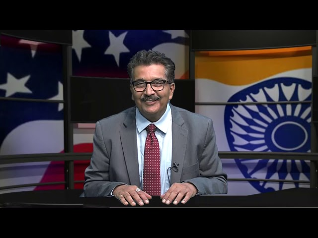 India's 73rd Independence Day | This Week With Dr Sudhir Parikh