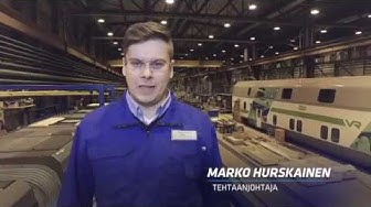 Transtech rekryvideo 2018