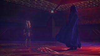 Star Wars | Учитель и Ученик | Anakin Skywalker (darth vader) and Ahsoka Tano | music video 😭