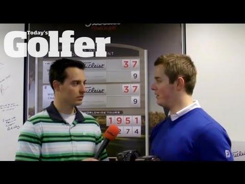 Interview With Titleist Club Expert Leigh Davies - Titleist Fitting Centre - Today's Golfer