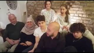 Video Harris J's family wish Harris's birthday download MP3, 3GP, MP4, WEBM, AVI, FLV Maret 2018