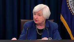 Federal Reserve raises interest rates as US economy strengthens