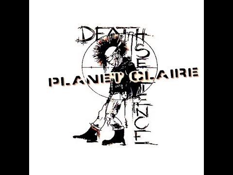 DEATH SENTENCE - Planet Claire (B-52s) mp3