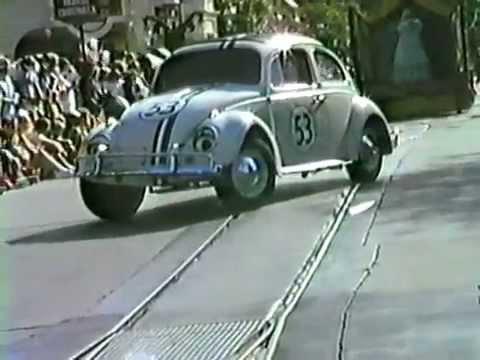 1988 Fantasy on Parade 5 Herbie