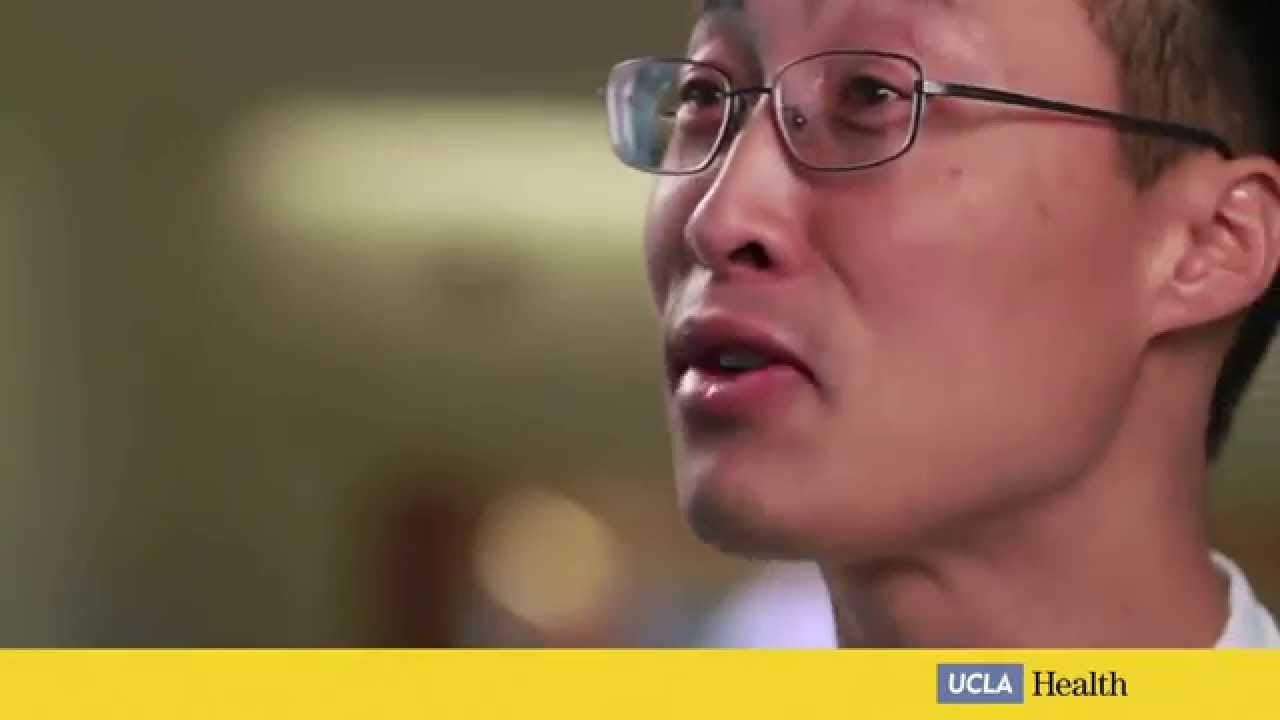 Dr  Michael W  Yeh - Section Chief of Endocrine Surgery | UCLA Health  Careers