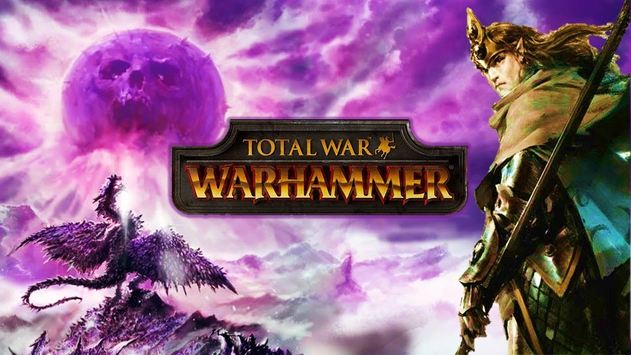 The BEST Legendary Lords Mod for Total War Warhammer Trilogy