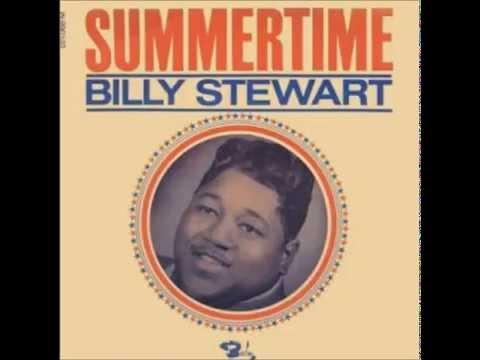 billy stewart summertime