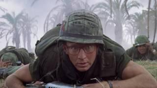 "Kate Bush ""Army Dreamers"" - фильм ""Цельнометаллическая оболочка"""
