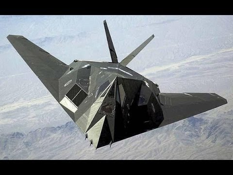 Battle Stations: Blackbird Stealth (War History Documentary)