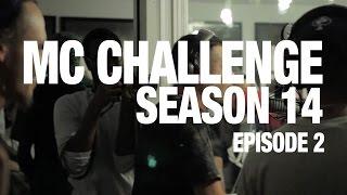 End Of the Weak - MC Challenge   Season 14   Episode 2