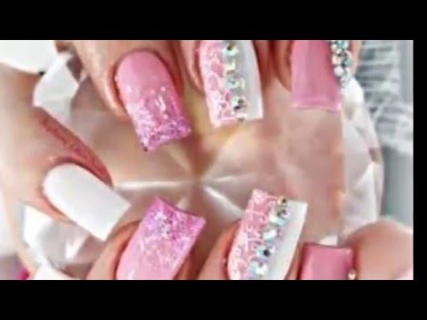 10 fabulous nail art and designs pictures youtube 10 fabulous nail art and designs pictures prinsesfo Image collections