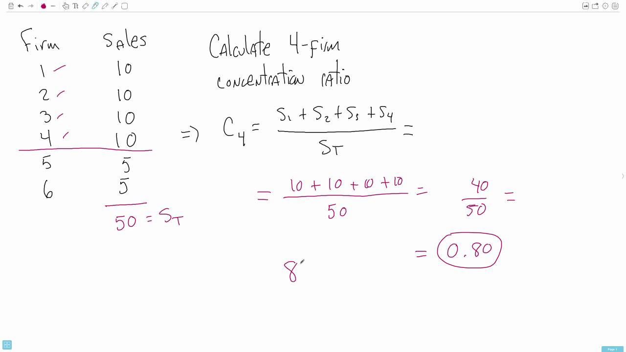how to change a ratio to a percentage