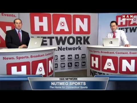Nutmeg Sports: HAN Connecticut Sports Talk 11.7.16