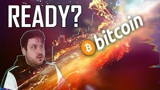 Is Bitcoin Ready to Explode?
