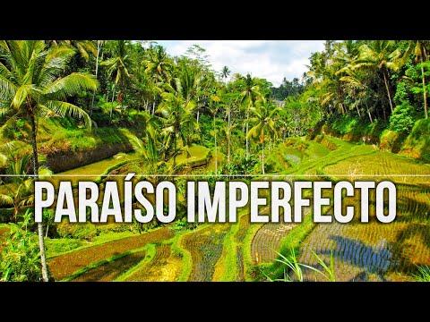 Qué ver y qué hacer en BALI 🏝 un paraíso imperfecto en INDONESIA 🇮🇩
