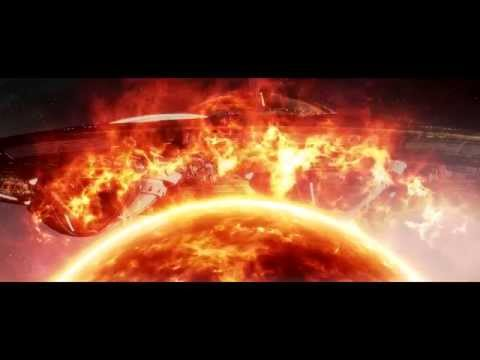 Murray Gold  Doomsday taken from Doctor Who Series 1& 2 OST
