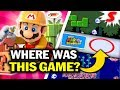 Why Wasn't the New Game Style Shown in the Direct? - Super Mario Maker 2 [Siiroth]