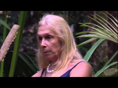 I'm A Celebrity - Lady C Fight/Argument Compilation *BEST MOMENTS*