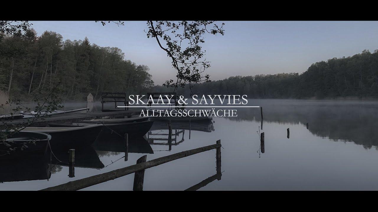 Download Skaay & SayVies - Alltagsschwäche