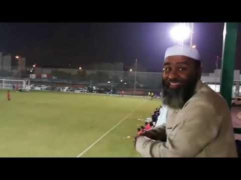India U16 vs Al duhail U16 full match 5-0 2nd half