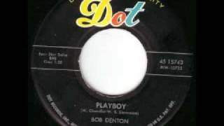 Bob Denton - Playboy