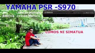 Gambar cover Lomos ni Simatua (Karaoke Versi Keyboard)