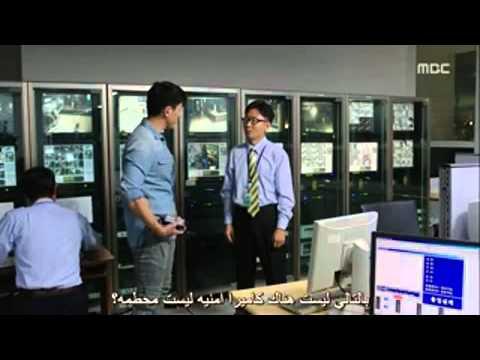 مسلسل كوري two weekes ح14
