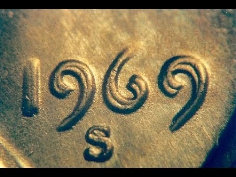 $126,000 DOLLAR LINCOLN CENT! YEAH I'LL LOOK FOR THAT. ROBERTS PERSONAL SEARCH LIST.