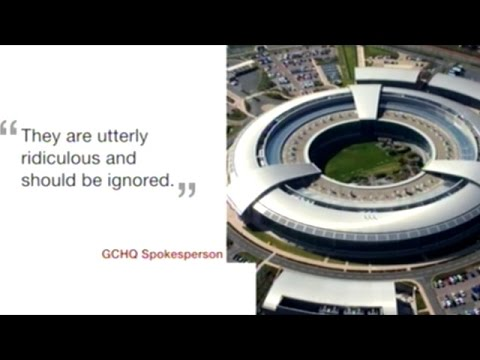 "GCHQ Says They Did NOT Help Obama ""Wire Tap"" Trump Tower! Calls Claim ""Utterly Ridiculous"""