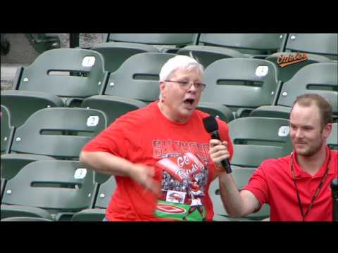 Dan Duquette and Buck Showalter on the state of the Orioles