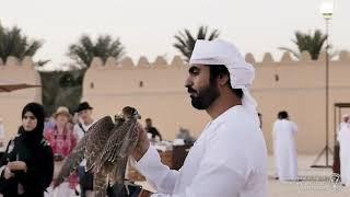 A Cultural Vision to instill pride in our heritage  رؤية نابضة بالثقافة...لأجيال تعتز بالتراث