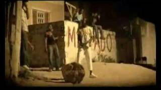 Mavado - Tell Battyman Kartel **self defense riddim** **2008** Video