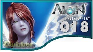 Der bekloppte Grabstein ★ MMORPG ★ Lets Play - Deutsch - Aion Free to Play Gameplay #018