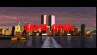 Die Hard Trilogy 1 & 2 Game Over