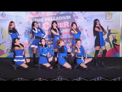 170520 [4K] Star Guardian Cover Gugudan - A Girl Like Me (나 같은 애) @ The Palladium Cover Dance 2017
