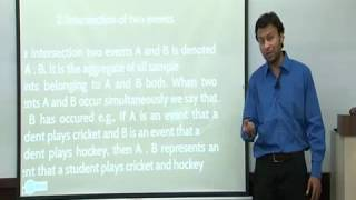 CA- CPT- QA-Probability theory-PART-1- by Navkar Institute