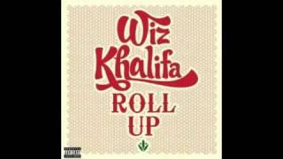Wiz Khalifa- Roll Up (Instrumental)