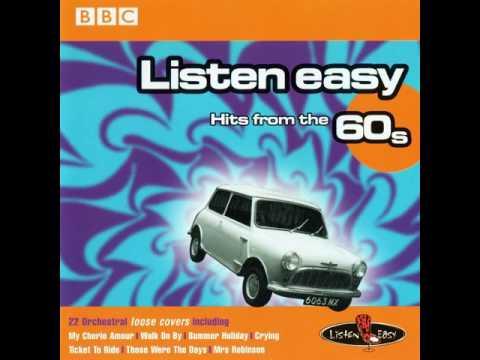 VA  Listen Easy ~ Hits From The 60s [CD]