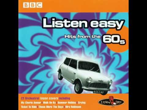 VA  Listen Easy ~ Hits From The 60s CD